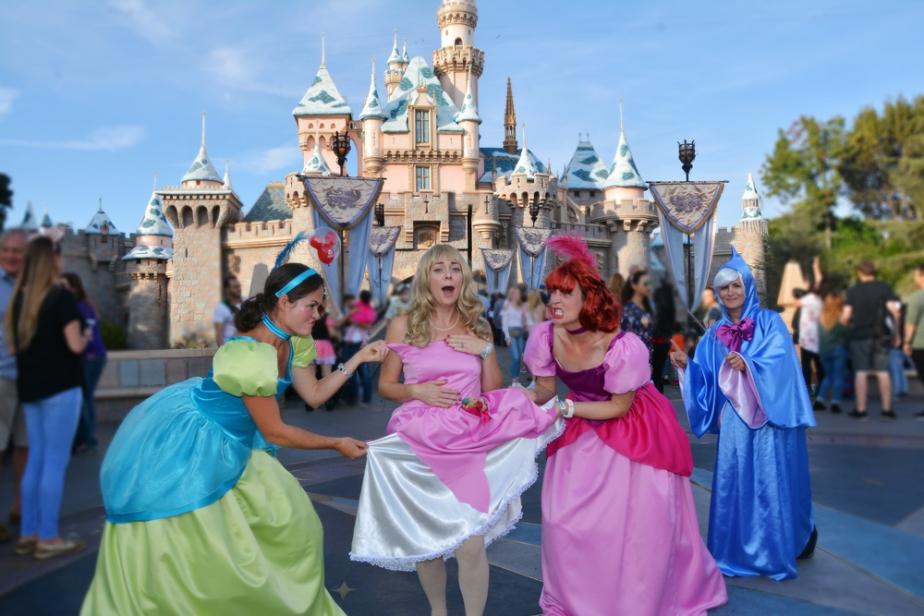 Cinderella-costumes
