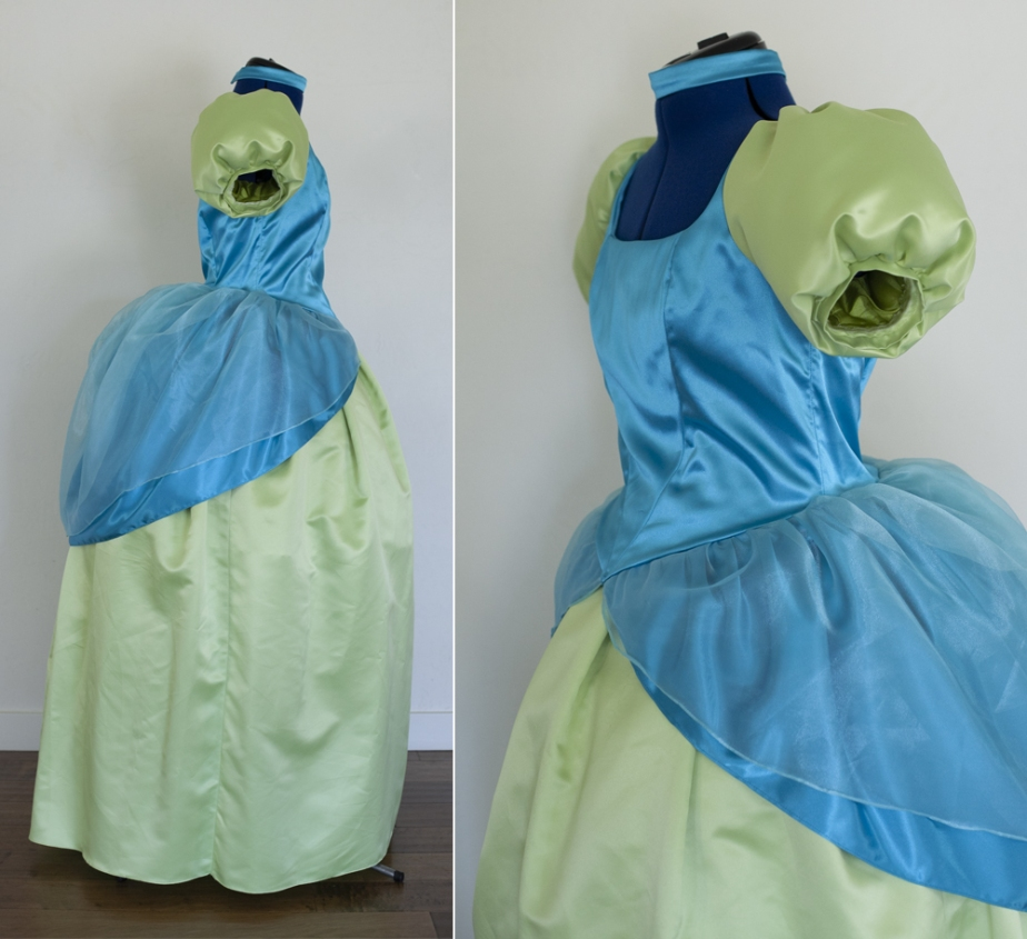 Cinderella-Drizella-dress