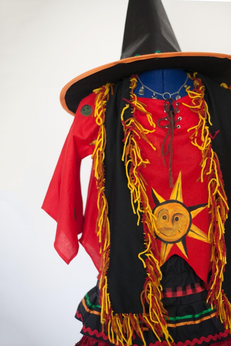 Hocus Pocus Dani costume