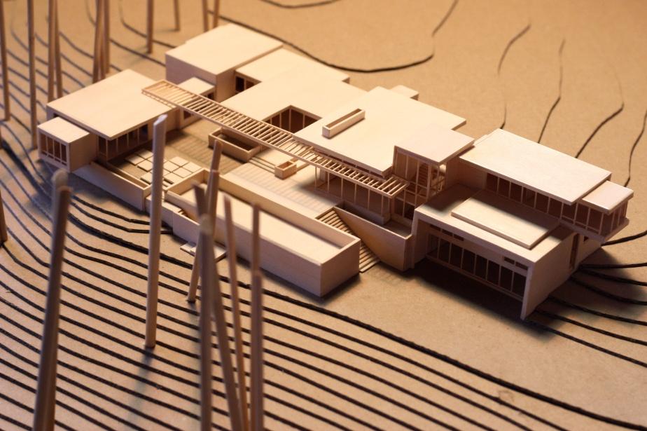 Marmol-Radziner-residential-model-1