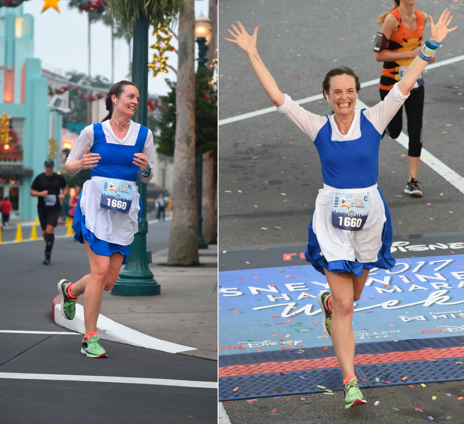 RunDisney_wineandddine_half_marathon_costume_belle_1
