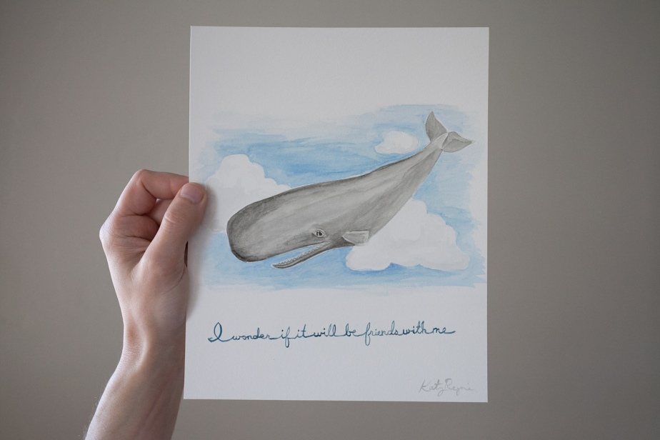 hitchhikers-guide-watercolor-whale-1